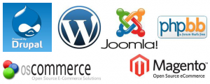 php-cms-drupal-joomla-wordpress-oscommerce-phpbb-magento